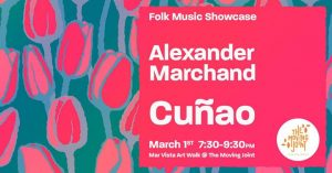 Folk Music Showcase