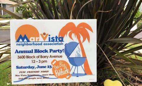 MVNA Annual Block Party!