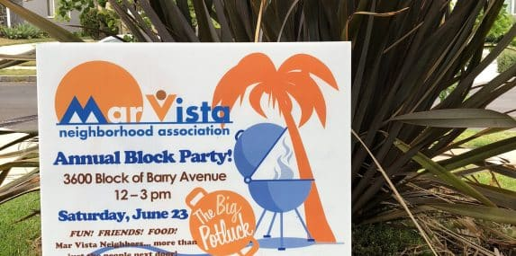 MVNA Annual Block Party!
